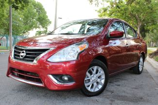 2018 Nissan Versa Sedan SV in Miami, FL 33142