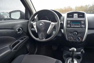 2018 Nissan Versa Sedan SV Naugatuck, Connecticut 12