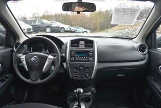 2018 Nissan Versa Sedan SV Naugatuck, Connecticut 13