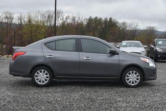 2018 Nissan Versa Sedan SV Naugatuck, Connecticut 5