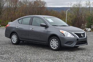 2018 Nissan Versa Sedan SV Naugatuck, Connecticut 6