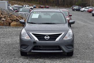 2018 Nissan Versa Sedan SV Naugatuck, Connecticut 7