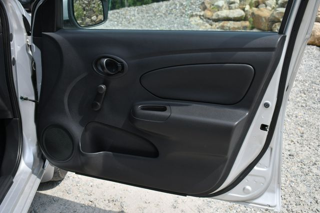 2018 Nissan Versa Sedan S Naugatuck, Connecticut 12