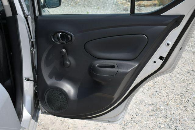 2018 Nissan Versa Sedan S Naugatuck, Connecticut 13