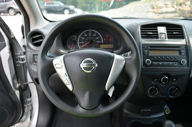 2018 Nissan Versa Sedan S Naugatuck, Connecticut 20