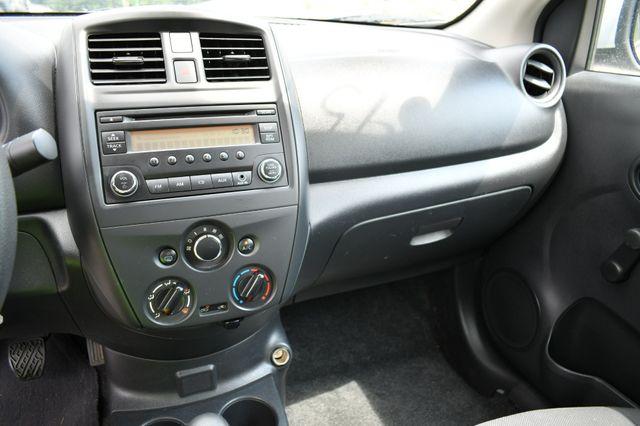 2018 Nissan Versa Sedan S Naugatuck, Connecticut 21