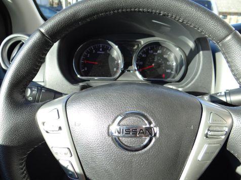 2018 Nissan Versa Sedan SV | Paragould, Arkansas | Hoppe Auto Sales, Inc. in Paragould, Arkansas