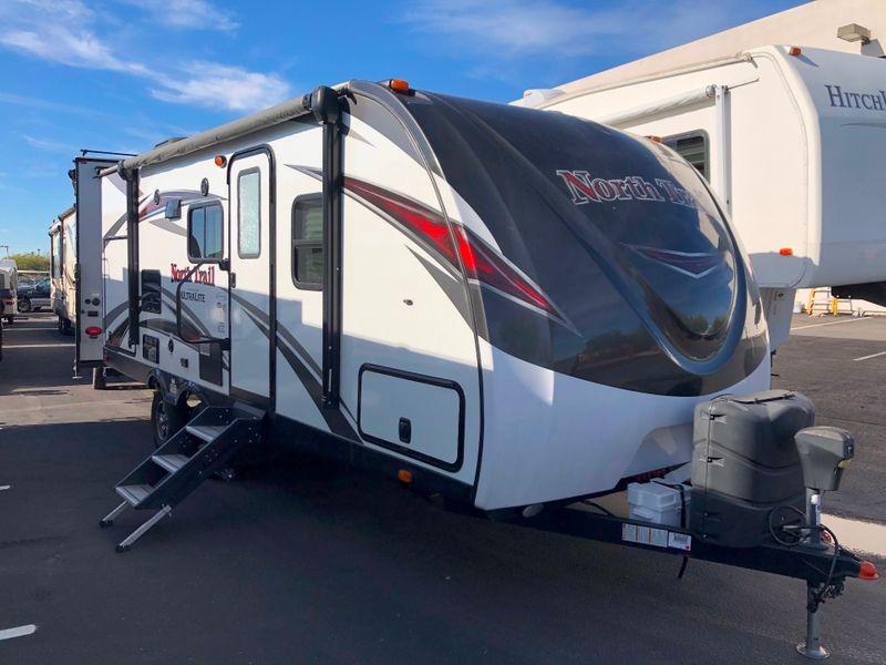 2018 North Trail 22RBK   in Avondale AZ