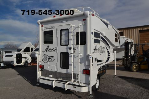 2018 Northwood ARCTIC FOX 865 Shortbed  3.9 percent tax! in , Colorado