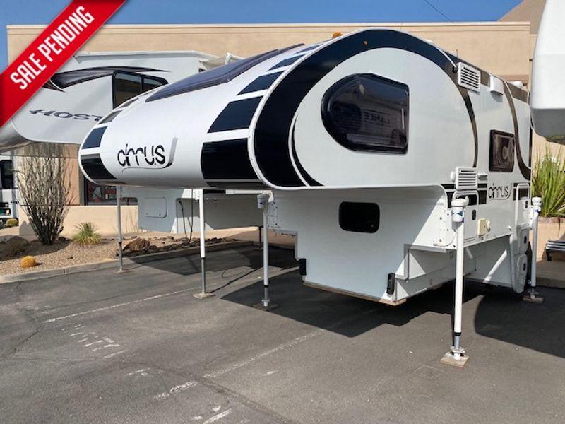 2018 Nu Camp Cirrus 820  in Mesa AZ