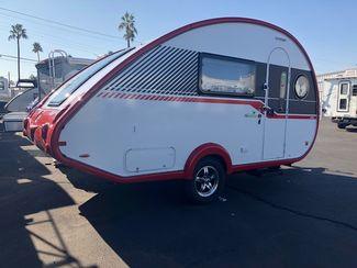 2018 Nu Camp T@B 400    in Surprise-Mesa-Phoenix AZ