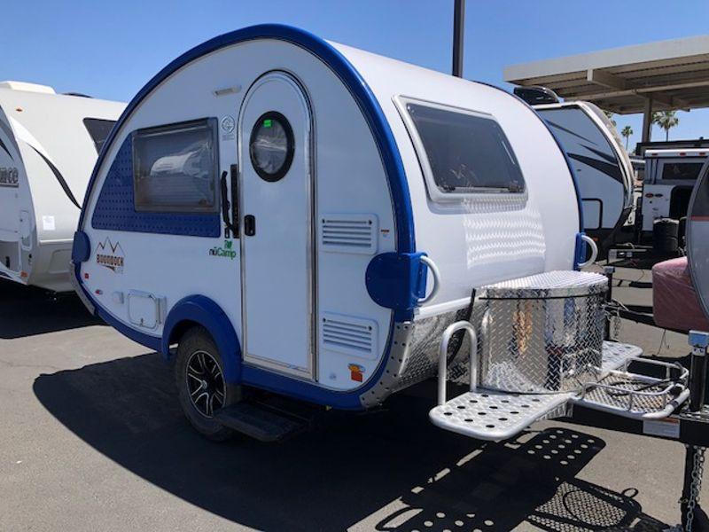 2019 Nu Camp T@B TAB  Boondock Lite  in Mesa AZ