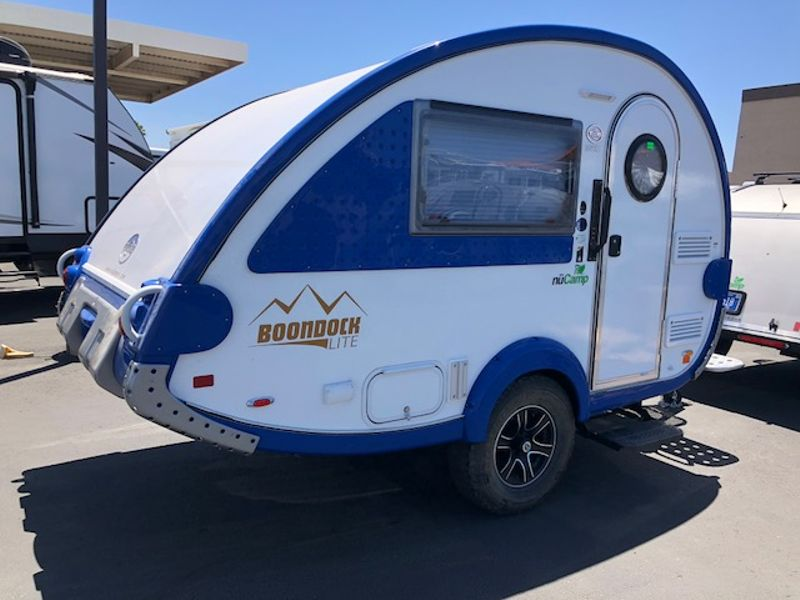2019 Nu Camp T@B TAB  Boondock Lite  in Mesa, AZ