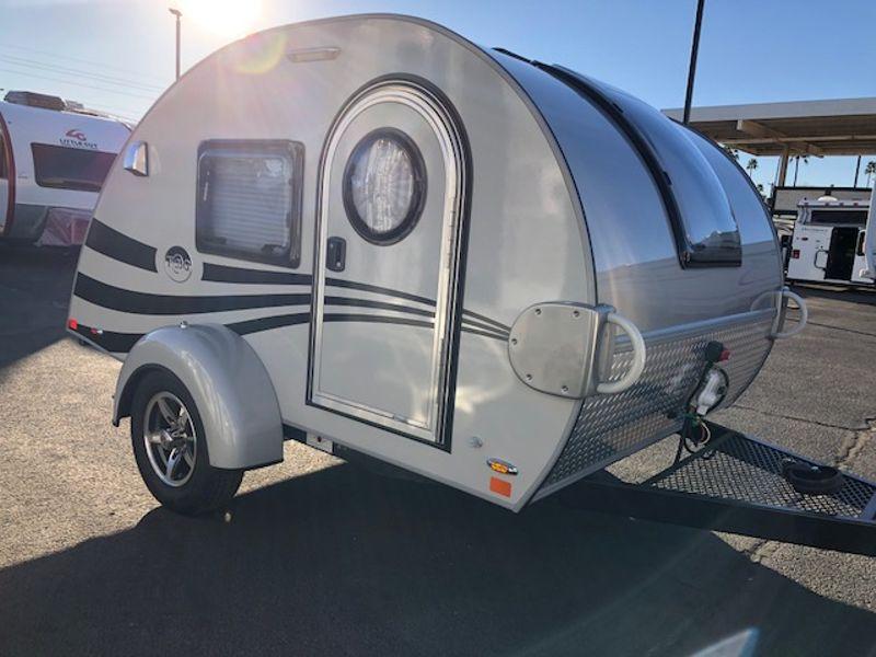 2018 Nu Camp TAG T@G XL   in Mesa, AZ