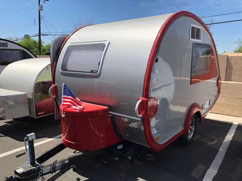 2018 Nu Camp T@B 320S  TAB 320S in Mesa AZ