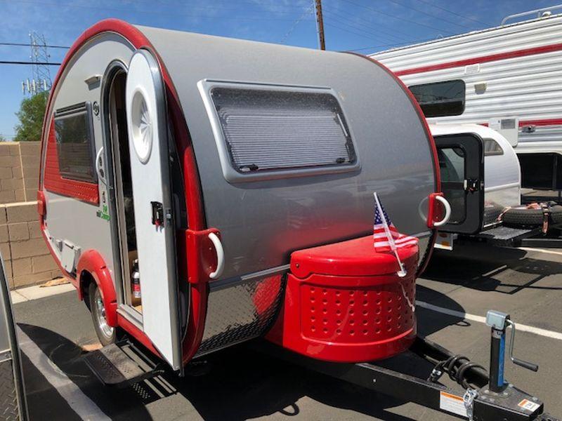 2018 Nucamp T@B 320S  TAB 320S in Mesa, AZ