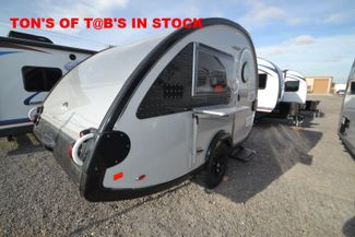 2018 Nucamp TAB S OFF ROAD AXLE   city Colorado  Boardman RV  in , Colorado
