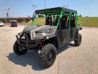 2018 Odes DOMINATOR X4 1000 LT in Wichita Falls, TX 76302