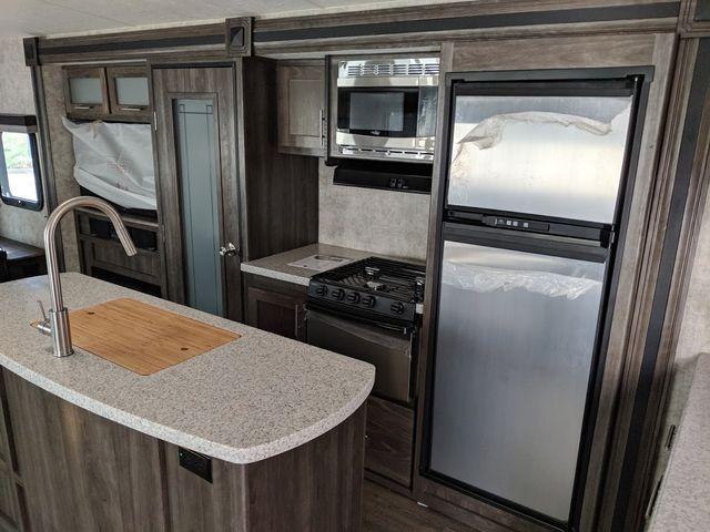2018 Open Range Light 275RLS Mandan, North Dakota 14