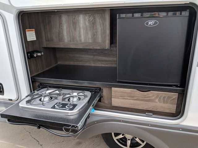 2018 Open Range Light 275RLS Mandan, North Dakota 19