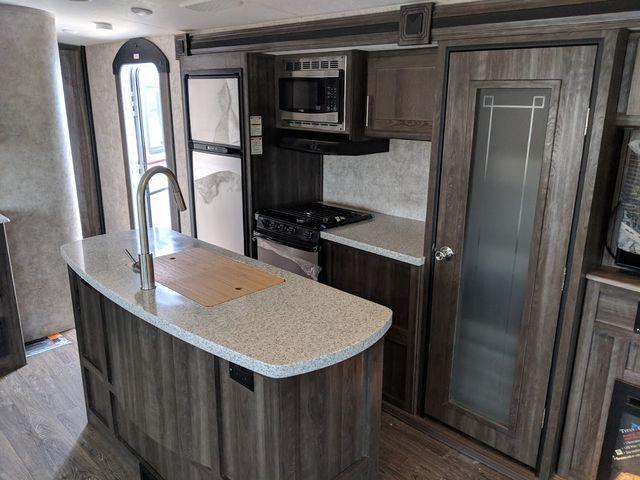 2018 Open Range Light 275RLS Mandan, North Dakota 8