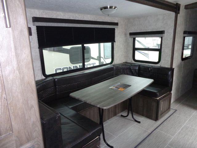 2018 Open Range Ultra Lite 2504BH Mandan, North Dakota 5