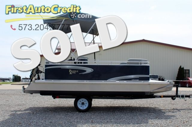 2018 Paddle King Lo Pro Cruiser in Jackson MO, 63755