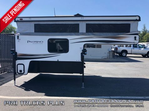 1240 Palomino 2018 pop up camper short bed  in Livermore, California