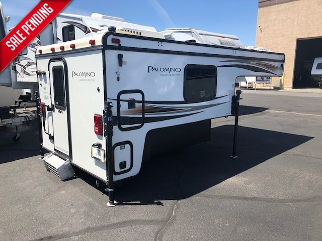 2018 Palomino 1251    in Surprise-Mesa-Phoenix AZ