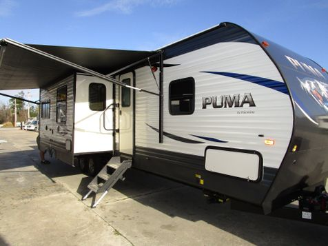 2018 Forest River PUMA 31BHQB in Charleston, SC