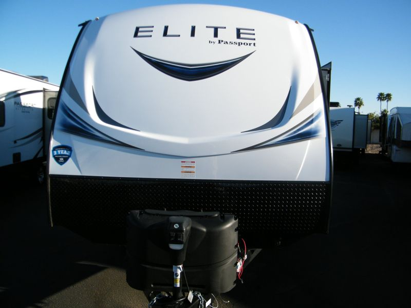 2018 Keystone Passport 23RB Elite  in Surprise, AZ
