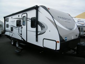 2018 Keystone Passport 2400BHWE Ultra Lite Grand Touring   in Surprise-Mesa-Phoenix AZ