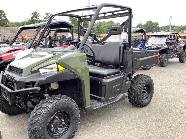 2018 Polaris Ranger Crew XP   - John Gibson Auto Sales Hot Springs in Hot Springs Arkansas