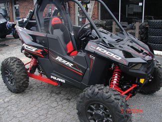 2018 Polaris RS1 Spartanburg, South Carolina 1