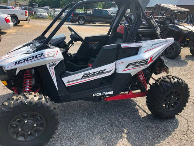 2018 Polaris RS1 Spartanburg, South Carolina
