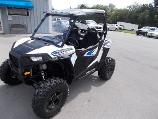 2018 Polaris RZR 900 S Shelbyville, TN 4