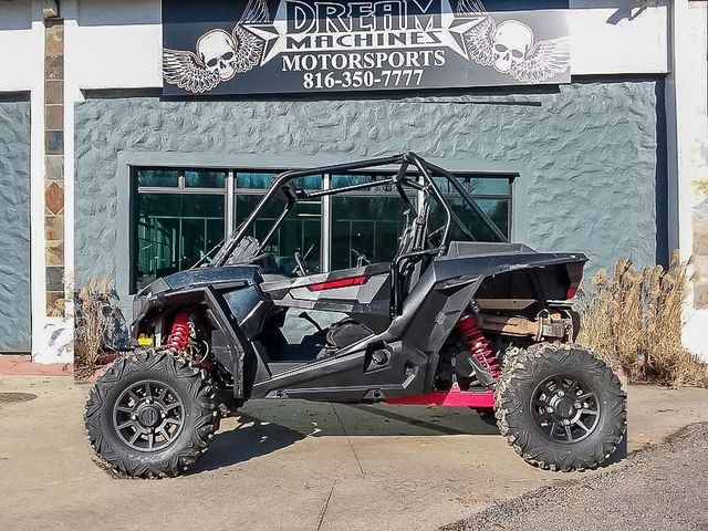 2018 Polaris RZR XP® 1000 EPS Ride Command® Edition in Kansas City, MO 64136