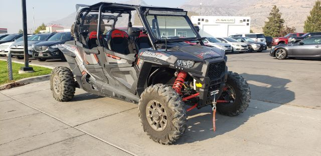 2018 Polaris RZR XP 4 Ride Command -