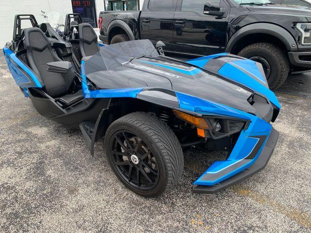 2018 Polaris Slingshot SLR in Amelia Island, FL 32034