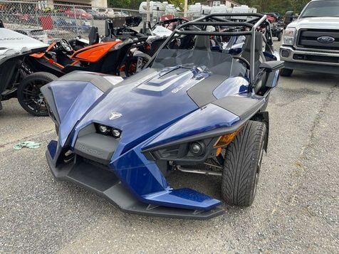 2018 Polaris SLINGSHOT  | Little Rock, AR | Great American Auto, LLC in Little Rock, AR