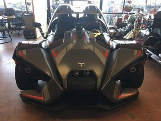2018 Polaris Slingshot SL in Little Rock AR