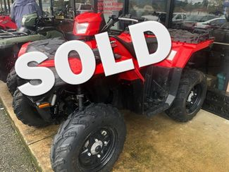 2018 Polaris Sportsman  - John Gibson Auto Sales Hot Springs in Hot Springs Arkansas
