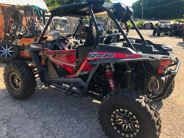 2018 Polaris xp1000 Spartanburg, South Carolina 5