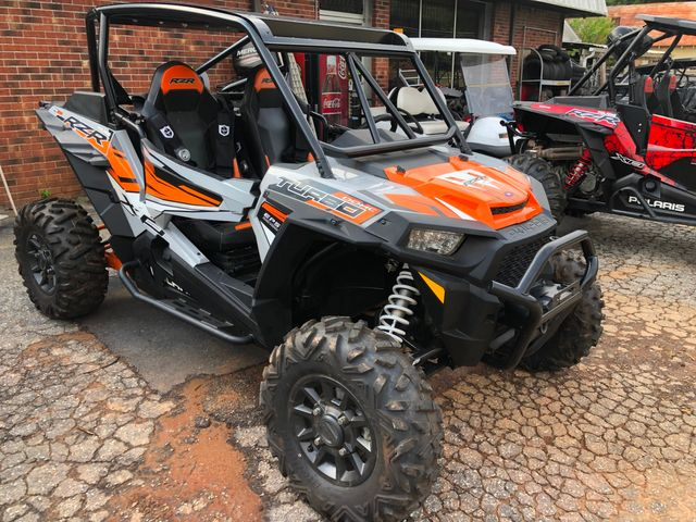2018 Polaris xp1000 Turbo Spartanburg, South Carolina 3