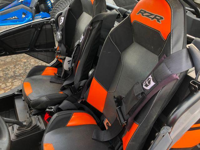 2018 Polaris xp1000 Turbo Spartanburg, South Carolina 5
