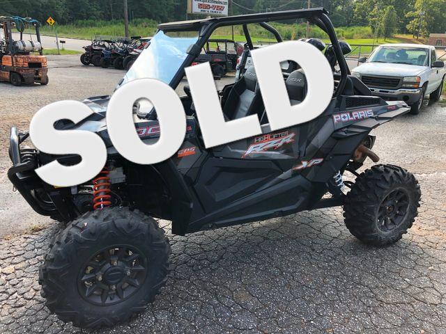 2018 Polaris xp1000 Hi Lifter Spartanburg, South Carolina