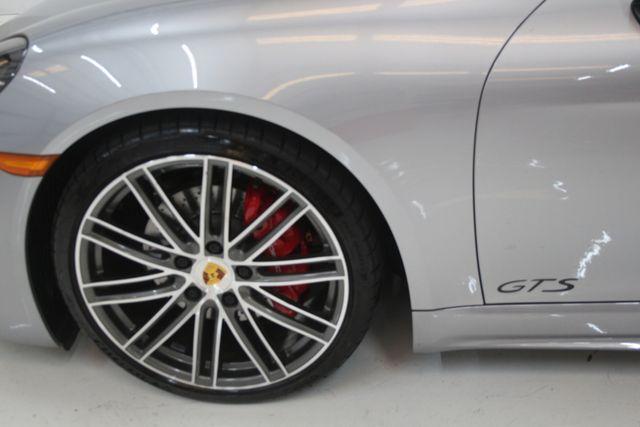 2018 Porsche 718 Boxster GTS Houston, Texas 11