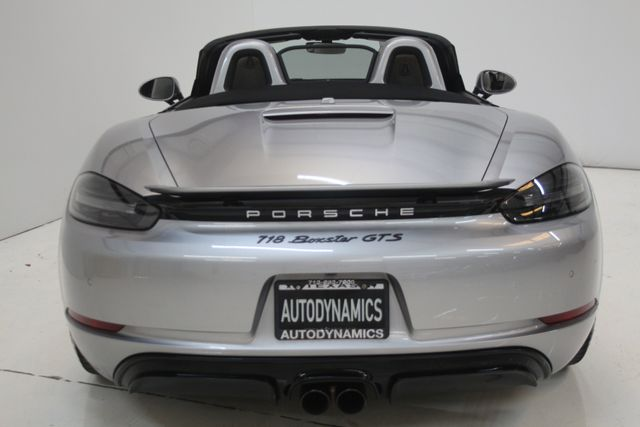2018 Porsche 718 Boxster GTS Houston, Texas 13