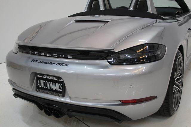 2018 Porsche 718 Boxster GTS Houston, Texas 18