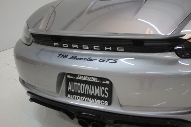 2018 Porsche 718 Boxster GTS Houston, Texas 19